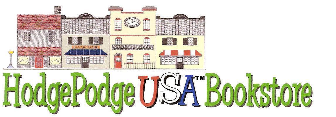 HodgePodgeUSA Bookstore