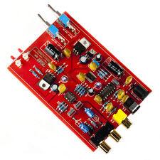 DIR9001+ TDA1543 parallel connection NOS DAC Diy board