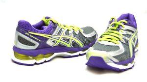 Asics Women's Gel- Kayano 21(D) Running Shoe Size US 6 - Euro 37 - 23 CM
