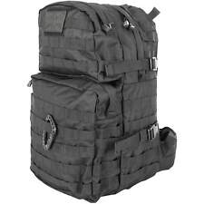 Kombat MOLLE Assault Pack 40L Army Tactical Recon Backpack Rucksack Daysack