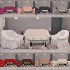 Elastische Sofabezüge Stizbezug Sesselbezug Couchbezug Sofahusse Stretchhussen