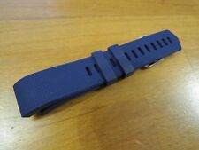 fitbit charge 2 strap blue large