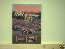 863 WEGRACE OP MOTOREN 1989-90,ROADRACE,YAMAHA,SUZUKI