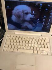 Apple MacBook. Working Order, Spares Or Repairs.