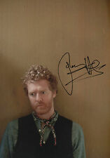 "Glen Hansard ""The Swell Season"" Autogramm signed 20x30 cm Bild"