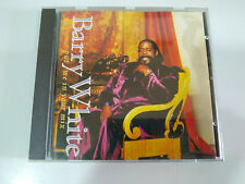 Barry White Put Me in Your Mix 1991 A&M CD