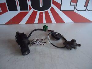 Suzuki GSXR750 Slingshot Ignition Lock Set