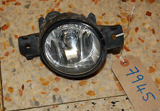 RENAULT CLIO 2004 DRIVER FRONT FOG LIGHT 8200002470