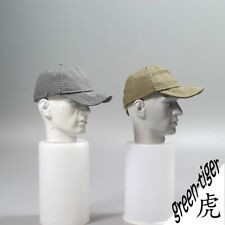 A111 1:6 Scale ace Military action figure parts -Baseball cap set