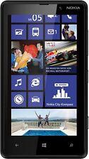 Nokia Lumia 820 4,3 Zoll Touchscreen schwarz