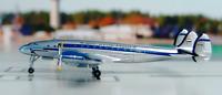 Aeroclassics ACZSDBR South African Airways L-749 ZS-DBR 1/400 Diecast Model New