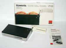 Rowenta ZT-50 Sandwich Toaster Accessory for Cool Touch Toaster
