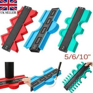 Saker Contour Copy Duplicator Profile Duplication Gauge-Omnigauge Shape Tool UK