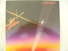 SUPERTRAMP LP FAMOUS LAST WORDS amlk 63732 EX++ nice lp