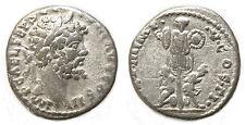 SEPTIMIUS SEVERUS Emesa  - SEPTIME SEVERE (193-211) denier 195, Émese