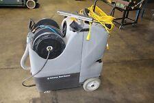 Nilfisk Advance Reel cleaner floor scrubber pressure washer vacuum