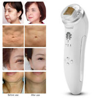 RF Radio Frequency Dot Matrix Rejuvenation Face Tightening Skin Beauty Machine