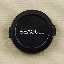 Lens Cap - Seagull 52mm Plastic