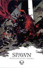 SPAWN ORIGINS COLLECTION VOL #6 TPB Image Comics #33-38 Todd McFarlane TP NEW!