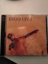 """INDOCHINE """"INDO LIVE""""-2 CD-compilation live 1997- pop rock française"""