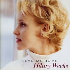 Hilary Weeks - Lead My Home [New CD]