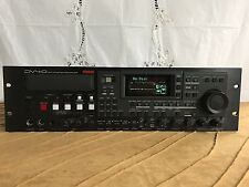 *Quantity Available* Fostex DV40 DVD Master Recorder DV 40 DV-40 DVD-RAM