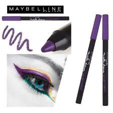 Maybelline Master drama Chromatics Kohl Eyeliner Pencil-purple Light