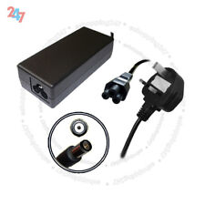 AC Charger For EliteBook 2730p 6930p 8530p 8530w 8730w + 3 PIN Power Cord S247