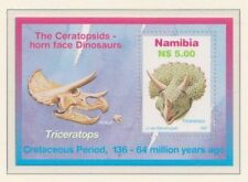 Dinosaurs African Stamps