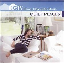 V/A-Quiet Places-`Dominic Miller,Steve Erquiaga,John Williams,Narciso Yep CD NEW