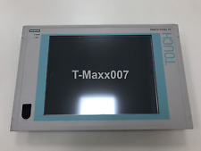 """SIEMENS SIMATIC TOUCH PANEL PC 620 670 677 15"""" A5E00338527"""