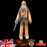 """Star Wars Chewbacca Large 13"""" Action Figure Hasbro C-3252A"""