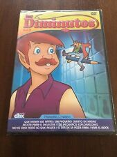 LOS DIMINUTOS THE LITTLES VOLUMEN 2 - 1 DVD - 175 MIN - 7 CAPITULOS NEW SEALED