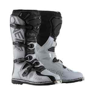 O'neal S19 Element Mens Off Road Dirt Bike Racing Motocross Boots