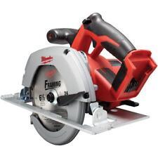 "Milwaukee Tool 2630-20  - M18 18V 6 1/2"" Circular Saw"
