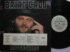 Country Lp Brian Cadd Moonshine On Chelsea