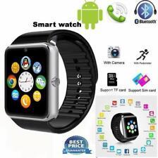 Montre Connectée Smart Watch Techtrusty un Telephone sur votre Poignet Etanche