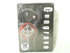 """GUNGRAVE """"FULLY LOADED COLLECTORS SET"""" 7 DISKS IN BOX DVD """"NEW"""" AUZ SELLER"""