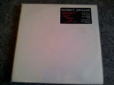 Michael Jackson - They don't care about us 2 x 12'' US PROMO