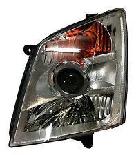 ISUZU D-MAX UTE ALTEZZA PROJECTOR TYPE HEAD LAMP LIGHT LEFT HAND LH 2008 -2012