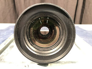 Standard Zoom Lens For Projector, Christie LNS-S20