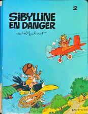 MACHEROT - SIBYLLINE EN DANGER - E0 1968