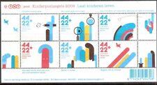 Nederland   Kindblok 2683  Postfris