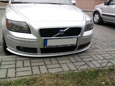 Volvo V50 (2004-2007) Front Bumper Lip Diffuser Spoiler Add On