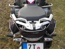 BMW GS1200 LC 3x bajo Portaequipajes Trasero bolsas herramienta equipaje maletas R1200 GS