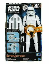 New Star Wars Rogue One Storm Trooper 30cms Electronic Action Figure