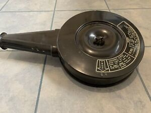 air cleaner suit hk ht hg holden