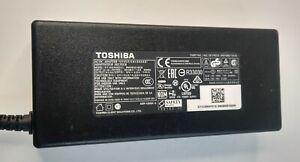 Original Toshiba PA5181U-1ACA 120w 19v 6.32a Laptop Power Supply