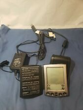 Palm Tungsten T M550 Pda (Parts/Repair) Bad Battery - Works If Plugged In