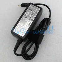 Genuine Original Samsung 40W AC Adapter Compatible PA-1400-24 BA44-00279A